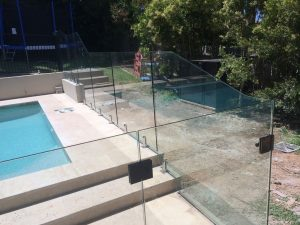 PFI-Glass-custom-transition-panel-with-gate-300x225