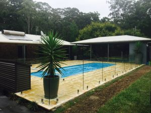 Port-Macquarie-Cresent-Head-pool-fence-by-Pro-fit-Installations-300x225